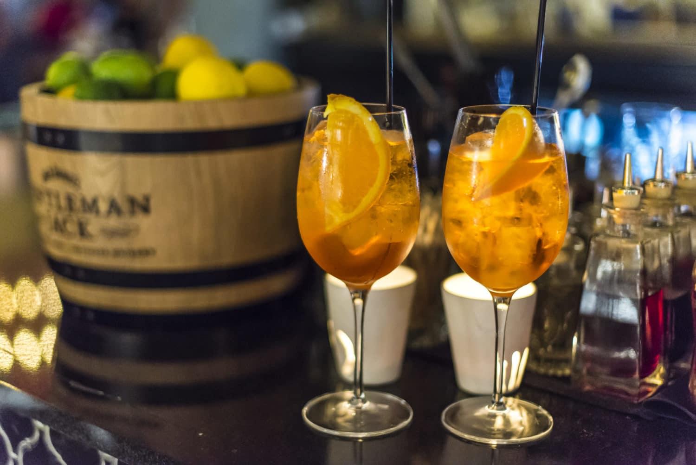 Cocktails Fremantle