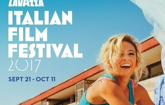 WIN a movie ticket to Italian Film Festival Perth (closed)