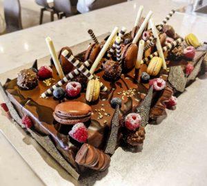 Birthday Cake to order Fremantle