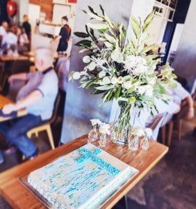 Christening Cakes to order Fremantle