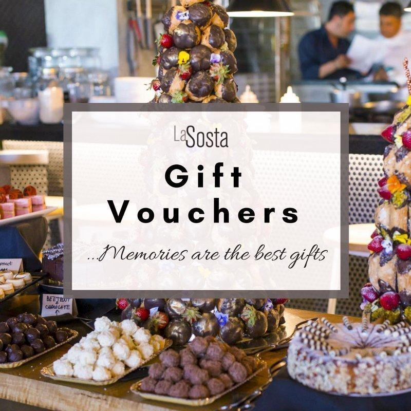 Perth restaurant gift vouchers buy online
