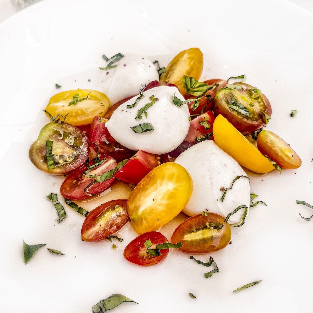 BEST Restaurant Perth Caprese_-5