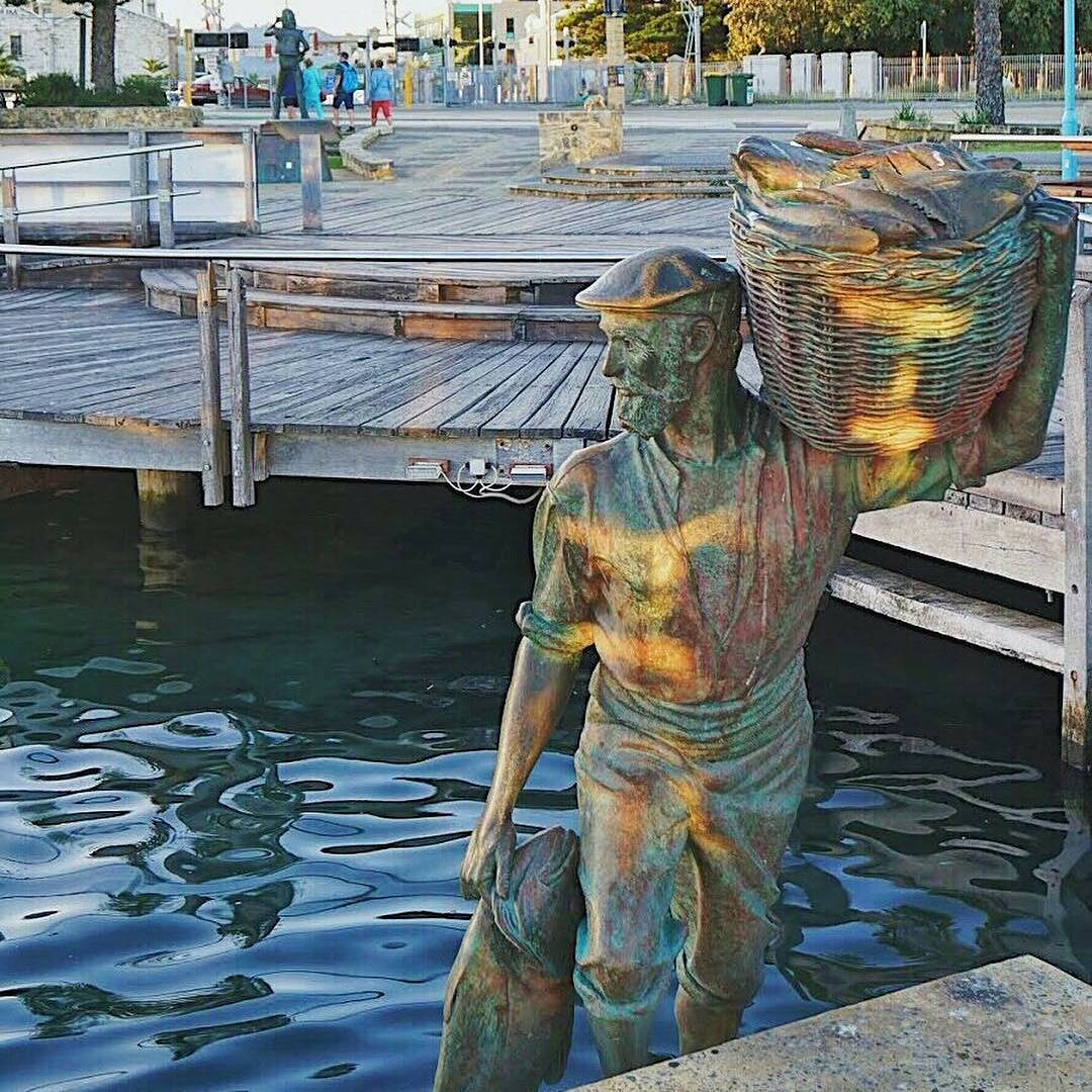 Best things to see in Fremantle