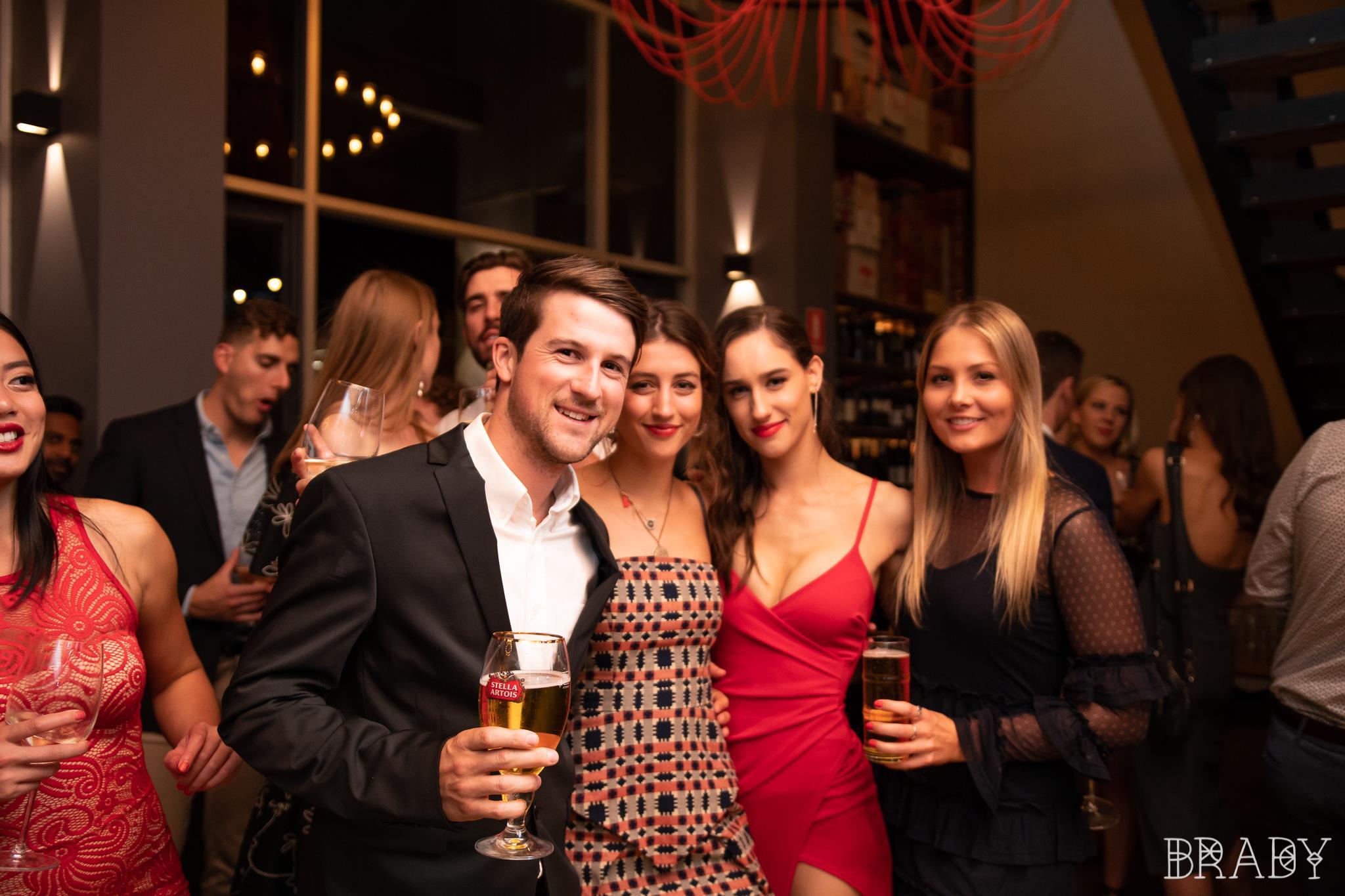 Fremantle event space
