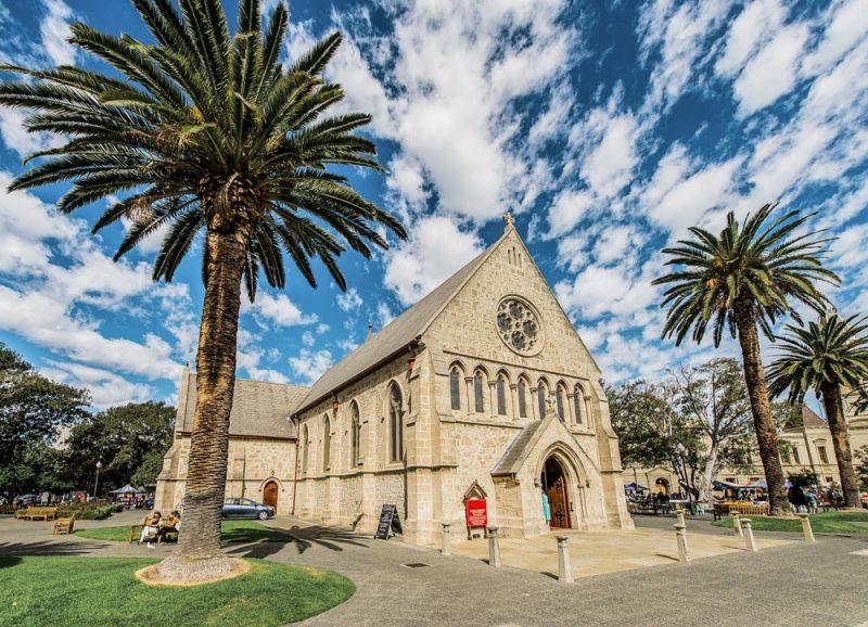 Anglican Church Fremantle