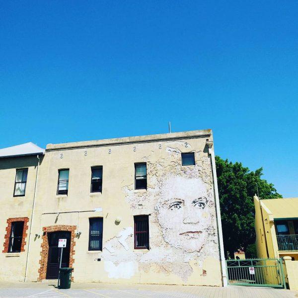 Fremantle photo spots