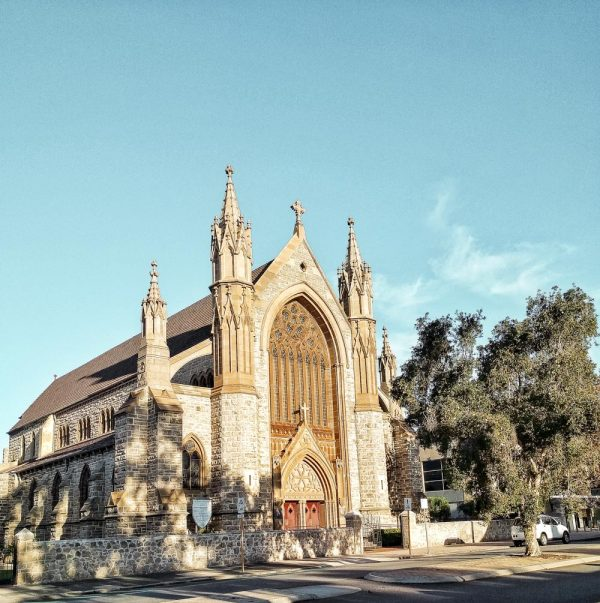 What to see in Fremantle
