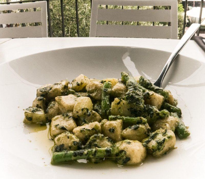 How to make Pesto Traditional Italian Perth