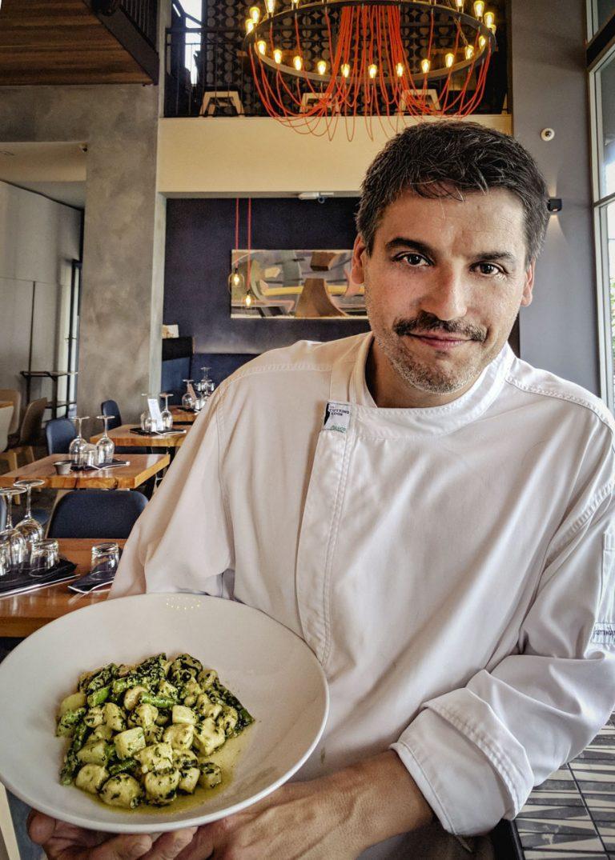 Pesto Recipe Traditional Italian Perth