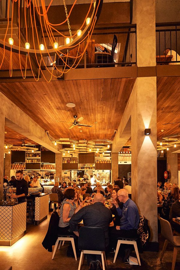 Function space Fremantle