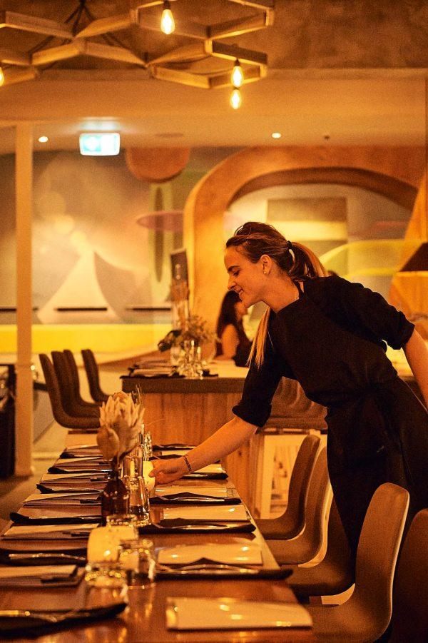 Italian event space Perth