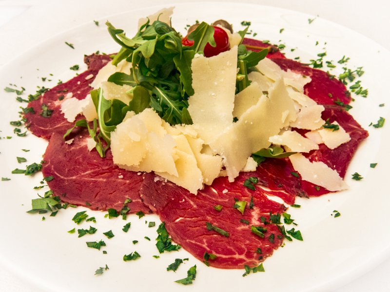 Carpaccio LaSosta Fremantle