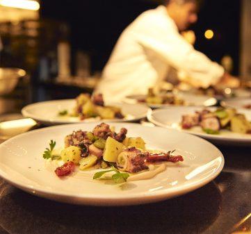 Wine Tasting Dinner with Brown Hills Estate