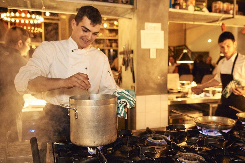 Best Restaurant in Fremantle, Pert
