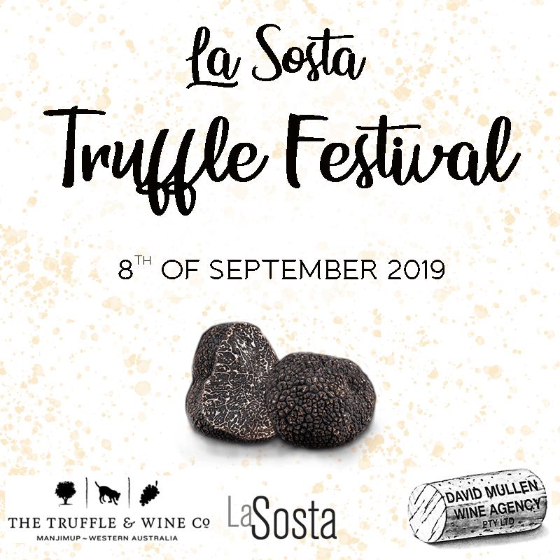 Truffle Event Perth Fremantle