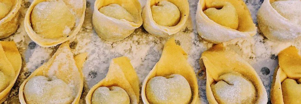 Ravioli Al Prosciutto 1 kg